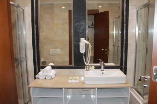 Mirage Hotel & Spa - Struga,