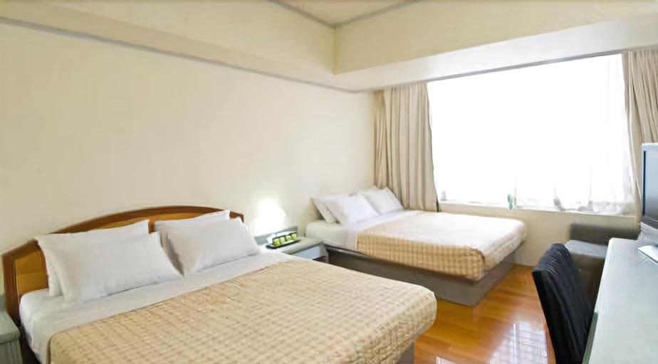 Fudi hotel, Taichung