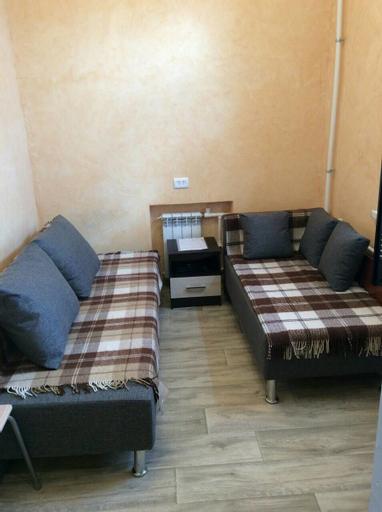 Apartment on Proletarskaya 371, Tambovskiy rayon
