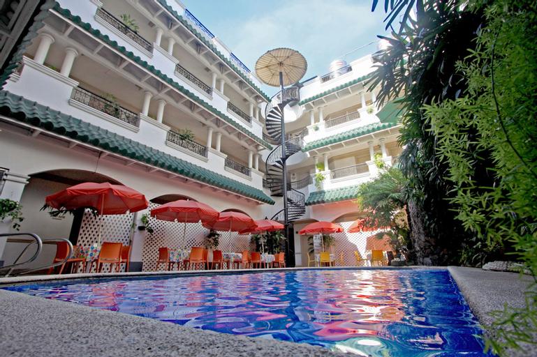 Hotel Galleria, Davao City