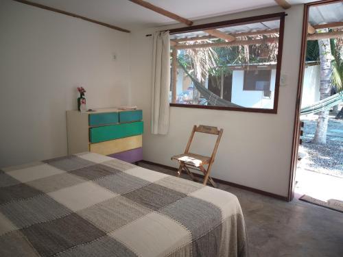 Indiana Kite Hostel, Caucaia