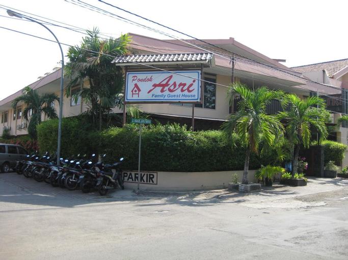 Pondok Asri Family Guest House, Surabaya