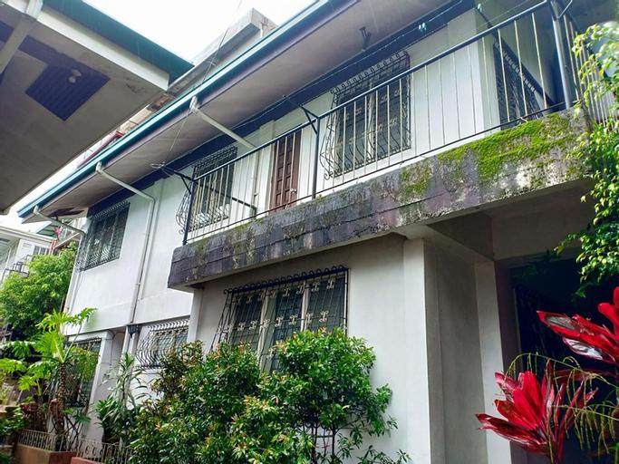Baguio Homestay, Baguio City