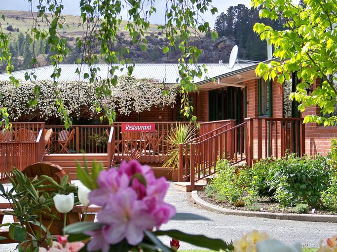 Lake Roxburgh Lodge, Central Otago