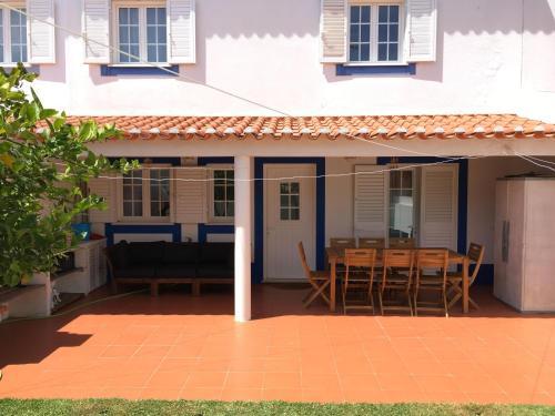 Casa do Almograve, Odemira