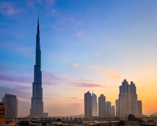 Best Western Premier Dubai,