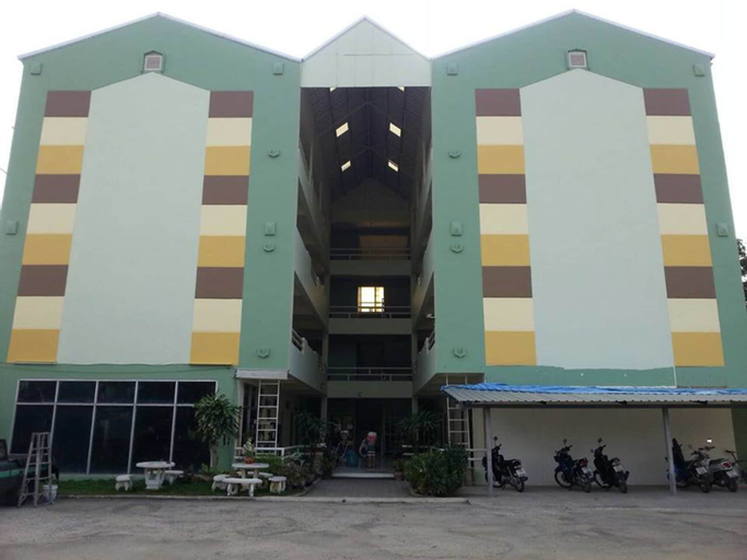 Lamphun Place, Muang Lamphun