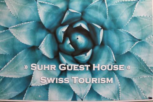 Suhr Guest House Aarau Switzerland, Aarau