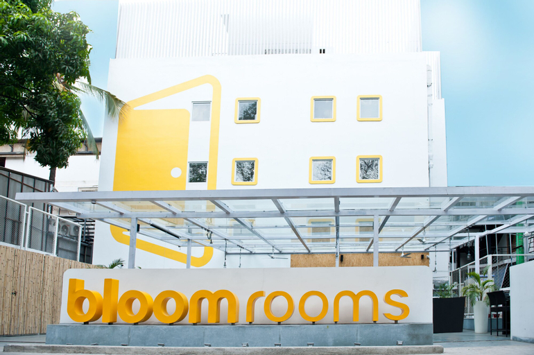 bloomrooms @ Indiranagar, Bangalore