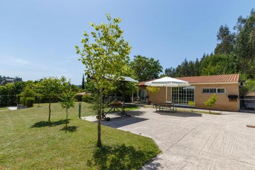 Casa de Campo LOUSA, Lousã