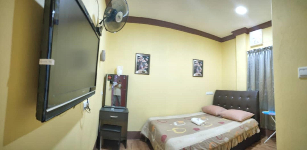 Vvilla Motel, Perlis