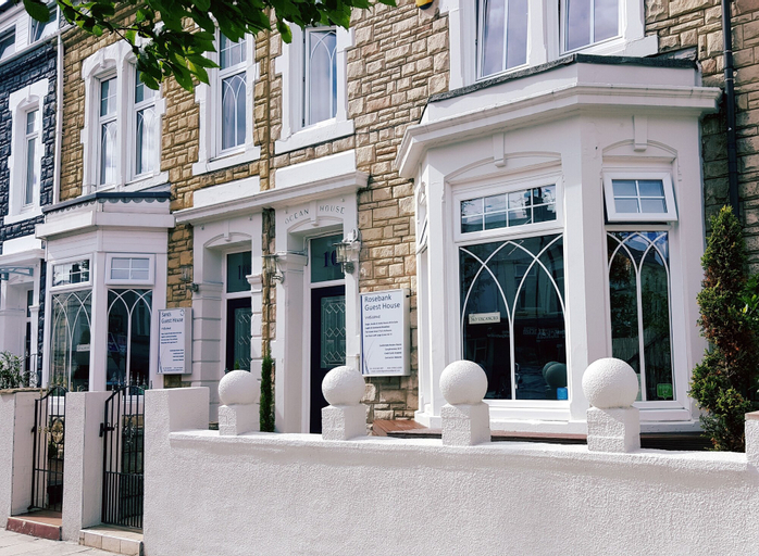 Clifton Guest House, North Tyneside
