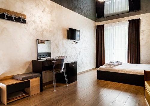 City hotel yambol, Yambol