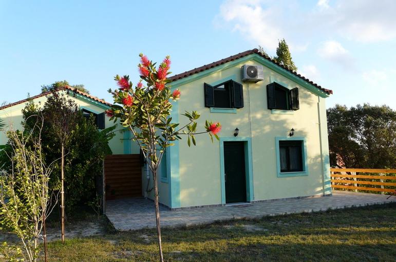 Villa Emmanouela, Ionian Islands