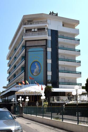 Hotel Carlton, Venezia