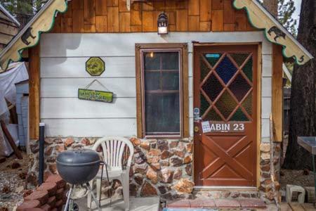 Cabins 4 Less, No Fees, San Bernardino