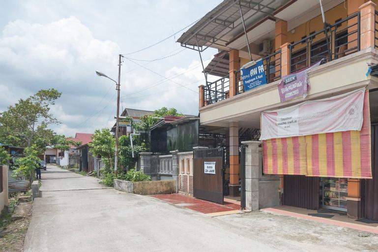 RedDoorz near Sepinggan Airport Balikpapan 2, Balikpapan