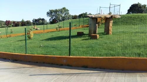 Quinta da Mina, Penamacor