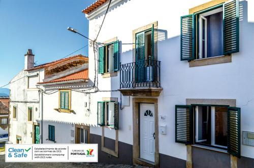 Casa Da Nora, Castelo Branco