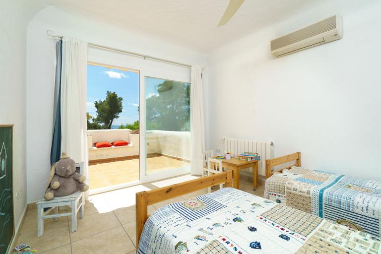 Villa Solhabitat Portet Beach, Alicante