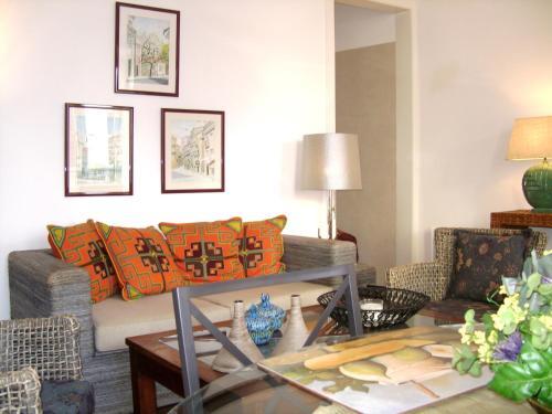 Elegant S. Miguel Apartment, Lisboa