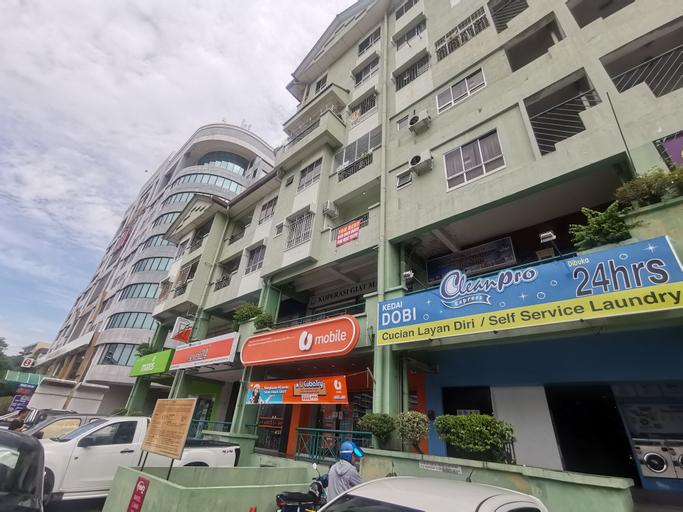 TT Suites Kota Kinabalu City Centre, Kota Kinabalu
