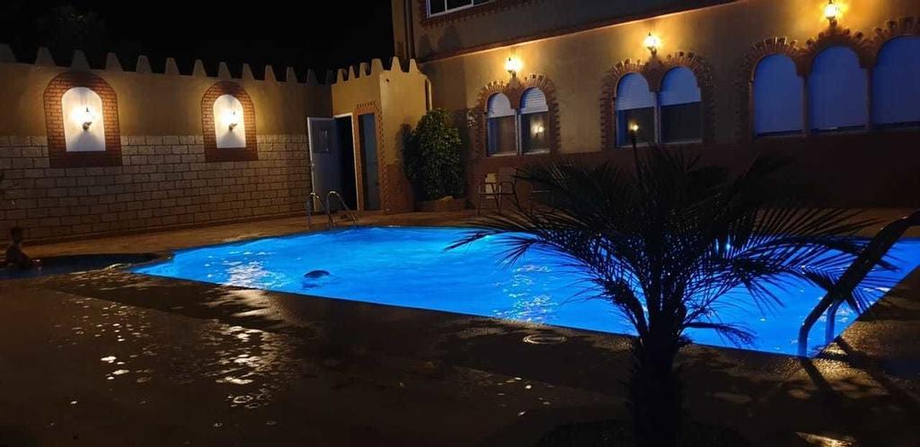 Villa Basma, Tanger-Assilah