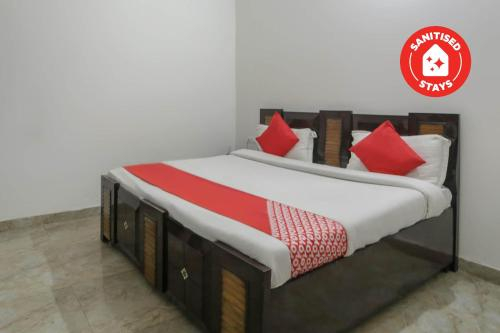 OYO 67790 Hotel Aarush, Bulandshahr