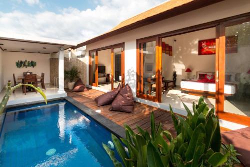 Little Coco Gili Trawangan Villas, Lombok