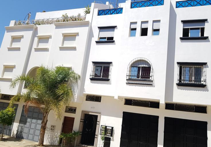 Nour D'asilah, Tanger-Assilah