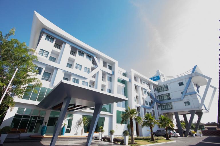Primetime Hotel, Muang Chon Buri