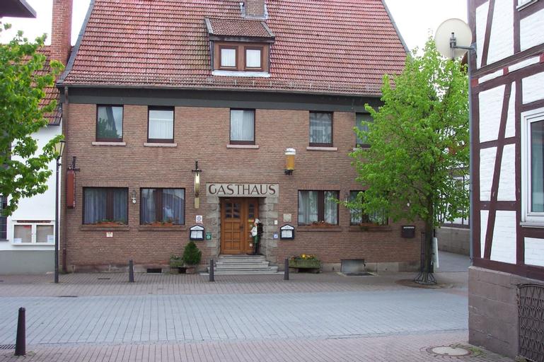 Hotel Am Dreienberg, Hersfeld-Rotenburg