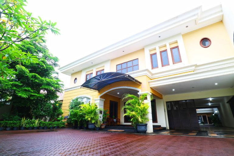 Gardena Homestay, Surabaya