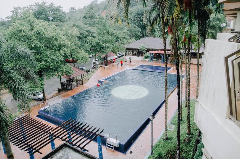 Janaview Taiping Hotel, Larut and Matang