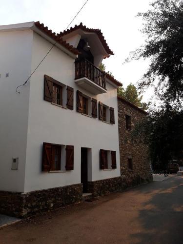 Casa do Rio 2 - Viver o rio e a montanha, Pampilhosa da Serra