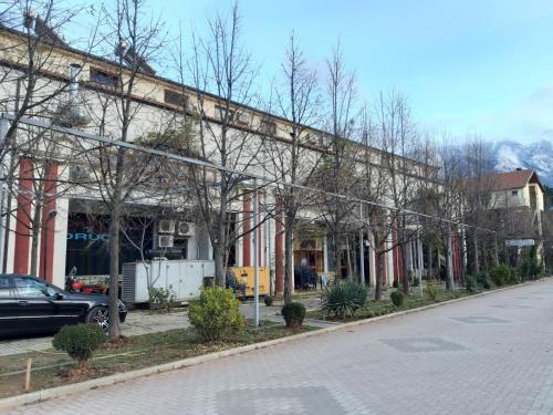 Hotel Oruci, Kukësit