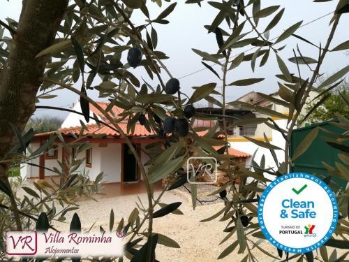 Villa Rominha Alvaiazere - Casa do Rancho, Alvaiázere