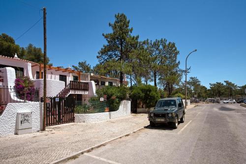 BuganVilla Moradia Tradicional, Vila Real de Santo António