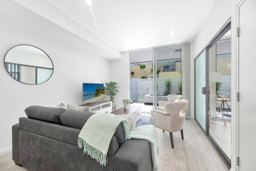 Brand new 2 bedrooms terrace with Free parking, Ku-ring-gai