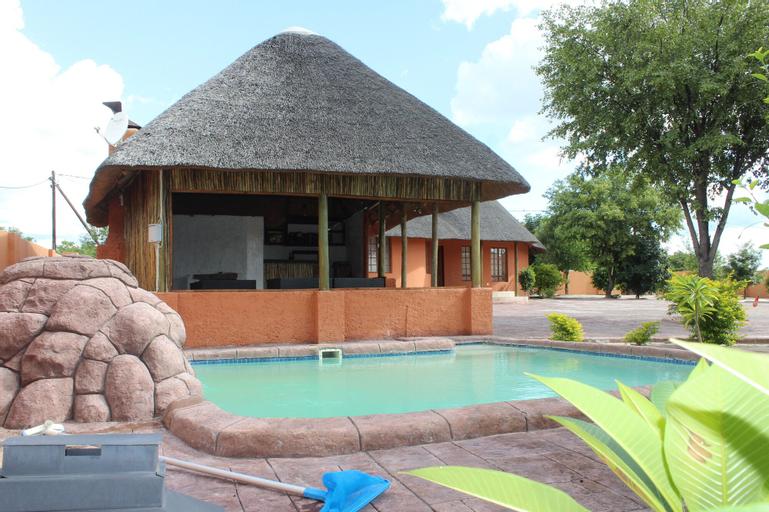 Kessas Holiday Home, Ngamiland East