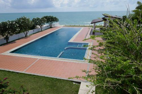 Khanom Beachfront Apartment 1, Khanom