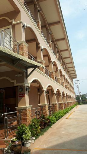 Siri Apartment, Muang Samut Songkhram