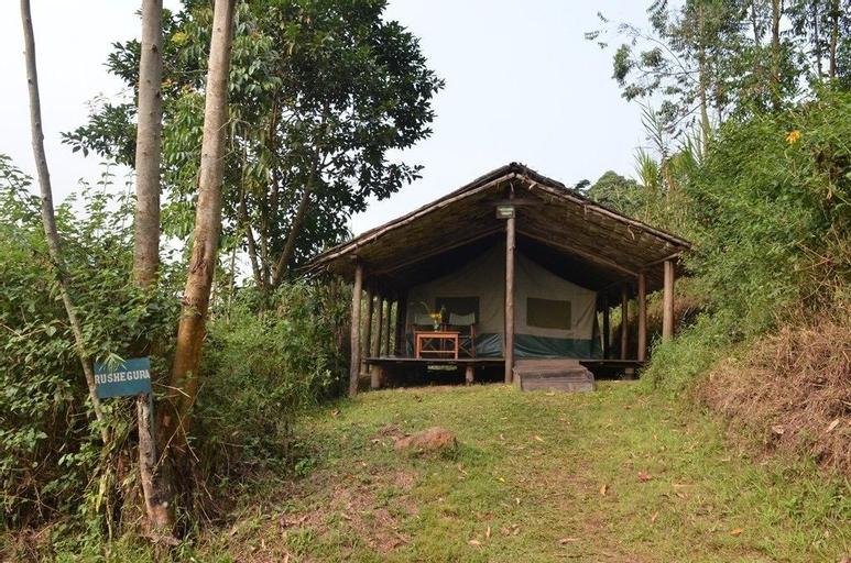 Lake Kitandara Camp, Kinkiizi