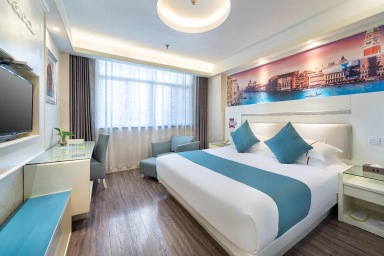Yiwu Baide Theme Hotel, Jinhua