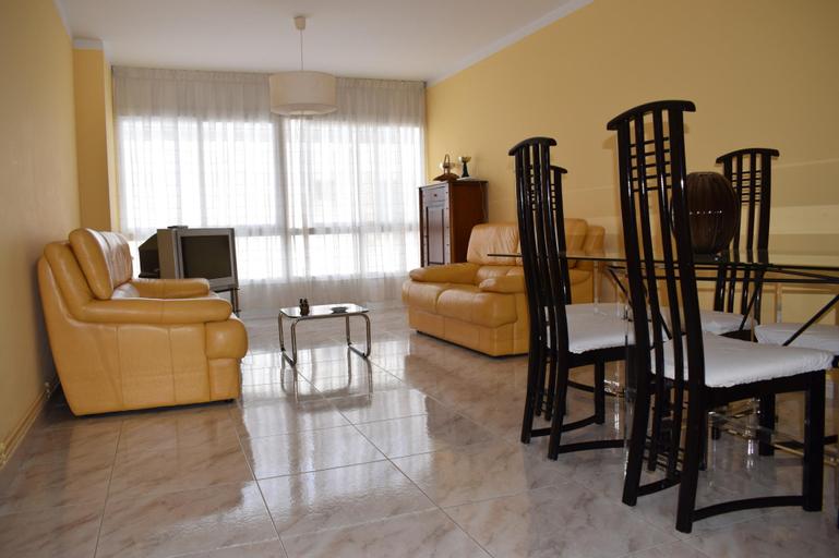 La Casa de Manuel, Lugo