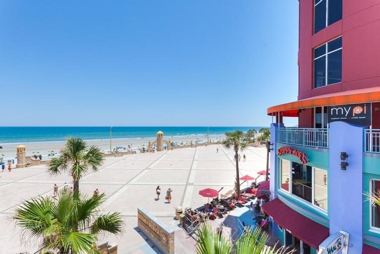 Daytona Beach Resort 306 - One Bedroom Condo, Volusia