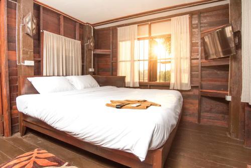 Boon Home Stay Art & Craft, San Kamphaeng