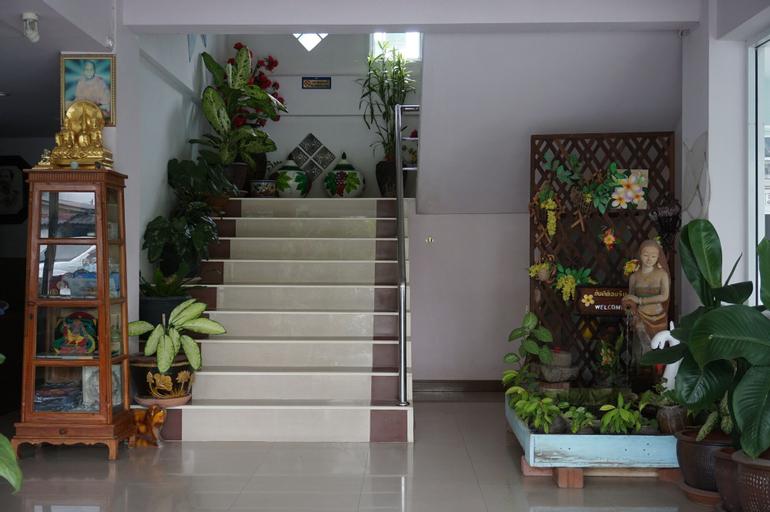 Nirakon Hotel, Muang Nakhon Si Thammarat