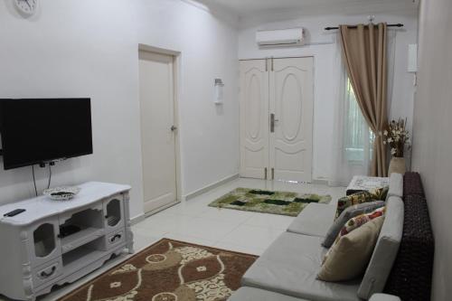 DEEN HOMESTAY, Perak Tengah