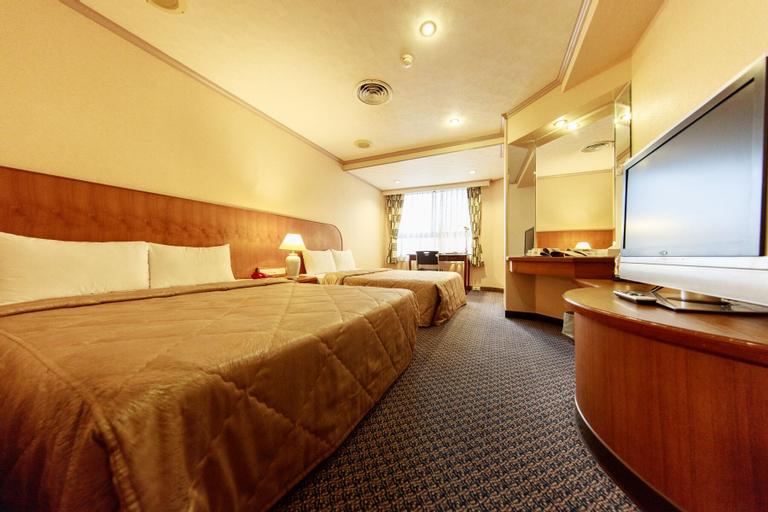 Chungli Business Hotel, Taoyuan